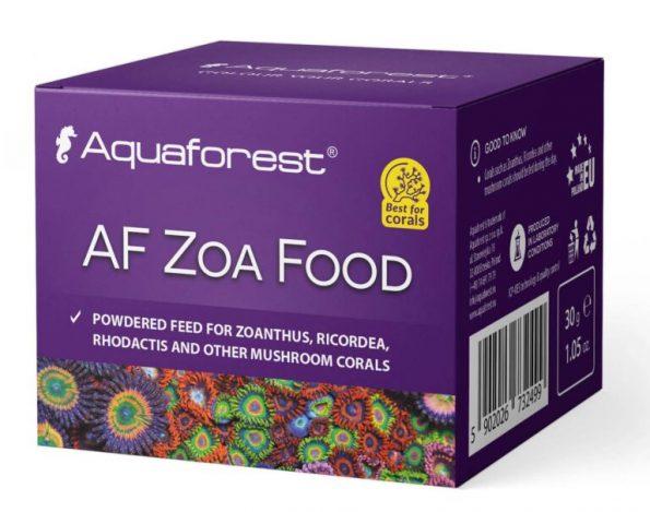 Zoa-food-30g